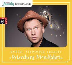 Eltern family Lieblingsmärchen – Peterchens Mondfahrt von Bassewitz,  Gerdt von, Stadlober,  Robert, Taube,  Anna