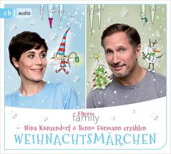 Eltern family Weihnachtsmärchen von Andersen,  Hans Christian, Dickens,  Charles, Fürmann,  Benno, Kunzendorf,  Nina, Taube,  Anna