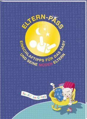 Eltern-Pass von Hesse,  Lena