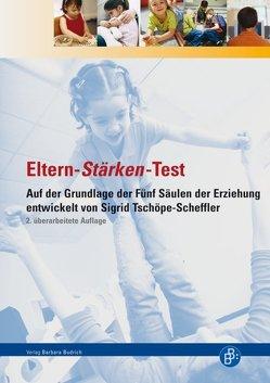 Eltern-Stärken-Test von Tschöpe-Scheffler,  Sigrid