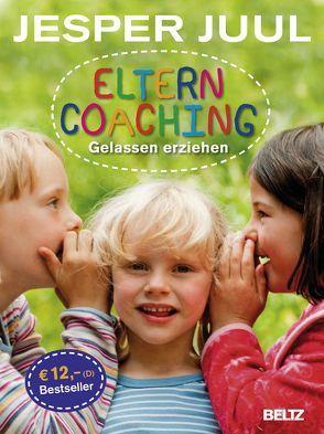 Elterncoaching von Juul,  Jesper, Schöps,  Kerstin