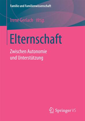 Elternschaft von Gerlach,  Prof. Dr. Irene