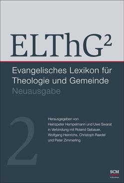 ELThG² – Band 2 von Hempelmann,  Heinzpeter, Swarat,  Uwe