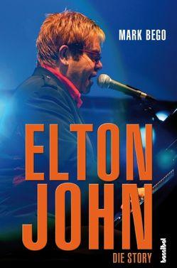 Elton John von Bego,  Mark, Borchardt,  Kirsten, Pfeiffer,  Thomas, Topalova,  Violeta