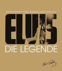 Elvis – Die Legende von Fleischmann,  Paul, Gaar,  Gillian G.