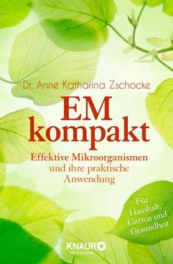 EM kompakt von Zschocke,  Anne Katharina