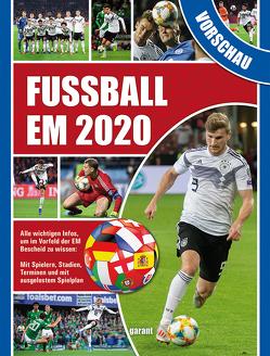 EM-Vorschau 2020 von garant Verlag GmbH