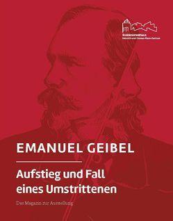 Emanuel Geibel von Eickhölter,  Manfred, Lipinski,  Birte, Scheuer,  Helmut, Volkmann,  Christian, Werner,  Renate