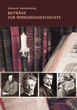 Emanuel Swedenborg: Beiträge zur Wirkungsgeschichte von Noack,  Thomas