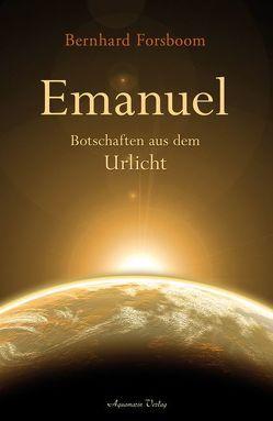 Emanuel von Forsboom,  Bernhard