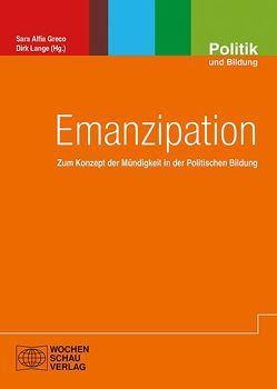 Emanzipation von Greco,  Sara Alfia, Lange,  Dirk