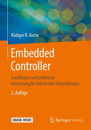 Embedded Controller von Asche,  Rüdiger R.