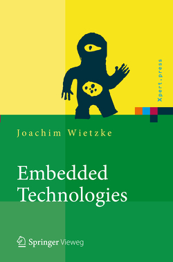 Embedded Technologies von Wietzke,  Joachim