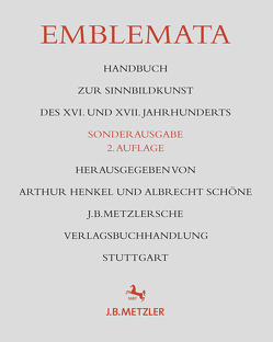 Emblemata von Henkel,  Arthur, Schöne,  Albrecht