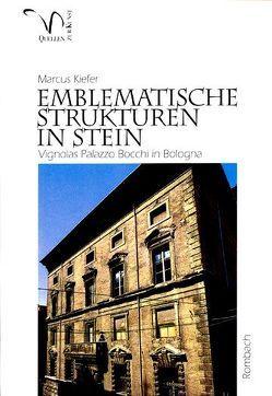 Emblematische Strukturen in Stein von Kiefer,  Marcus