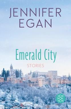 Emerald City von Egan,  Jennifer, Ruschmeier,  Sigrid