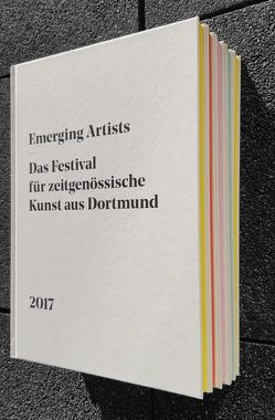 Emerging Artists 2017