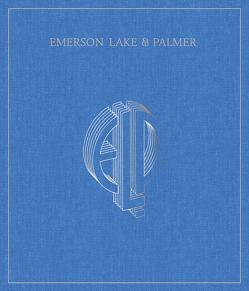 Emerson, Lake & Palmer von Ahl,  Marion, Emerson,  Lake & Palmer,  Keith,  Greg & Carl, Fleischmann,  Paul