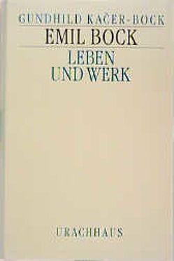 Emil Bock von Kacer-Bock,  Gundhild