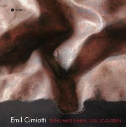 Emil Cimiotti von Lichtenstern,  Christa