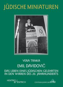 Emil Davidovič von Trnka,  Vera