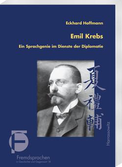 Emil Krebs von Hoffmann,  Eckhard