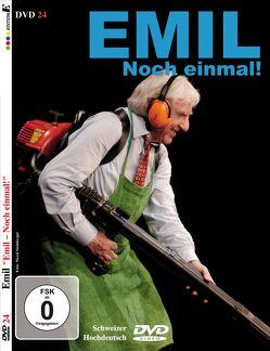 Emil – Noch einmal! von Steinberger,  Emil