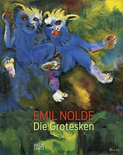 Emil Nolde von Dieterich, Caroline, Luckhardt, Ulrich, Ring, Christian, Schreiber, Daniel J., Zieglgänsberger, Roman