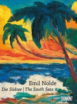 Emil Nolde, Die Südsee/The South Seas von Caroline,  Dieterich, Ring,  Christian, Stiftung Seebüll Ada und Emil Nolde