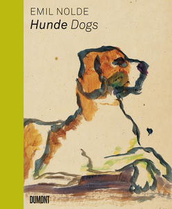 Emil Nolde. Hunde/Dogs von Ring,  Christian