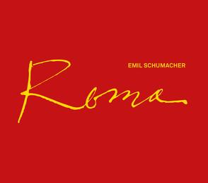 Emil Schumacher von Emil Schumacher Stiftung, Lotz,  Rouven, Schumacher,  Ulrich, Spielmann,  Heinz