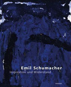 Emil Schumacher. Inspiration und Widerstand von Müller-Remmert,  Eva, Smerling,  Walter