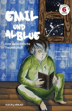 Emil und Al Blue von Rößger,  Claudia