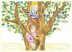 Emil und Paula von Garlipp,  Jana