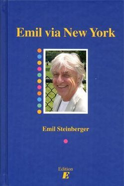 Emil via New York von Steinberger,  Emil