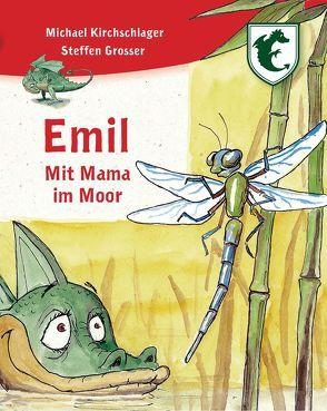 Emil von Grosser,  Steffen, Kirchschlager,  Michael