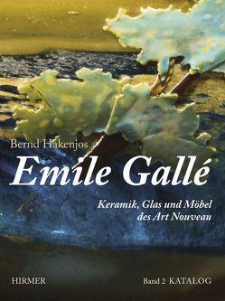 Emile Gallé von Barten,  Sigrid, Hakenjos,  Bernd, Harder,  Hans