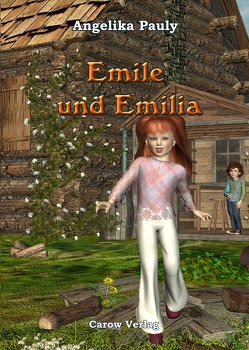 Emile und Emilia von Pauly,  Angelika