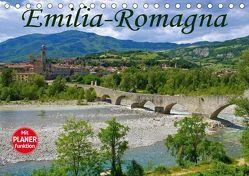 Emilia-Romagna (Tischkalender 2019 DIN A5 quer) von LianeM