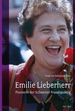 Emilie Lieberherr von Mauch,  Corine, von Fellenberg-Bitzi,  Trudi