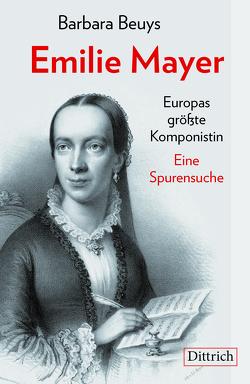 Emilie Mayer von Beuys,  Barbara