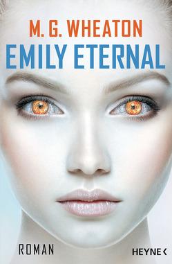 Emily Eternal von Lungstrass-Kapfer,  Charlotte, Wheaton,  M. G.