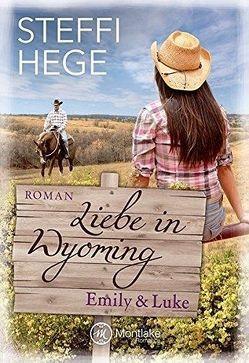 Emily & Luke von Hege,  Steffi