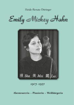 """Emily """"Mickey"""" Hahn von Döringer,  Heide-Renate"""