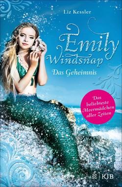 Emily Windsnap – Das Geheimnis von Kessler,  Liz