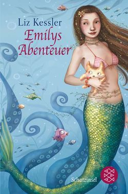 Emilys Abenteuer von Kessler,  Liz, Riekert,  Eva, Schoeffmann-Davidov,  Eva