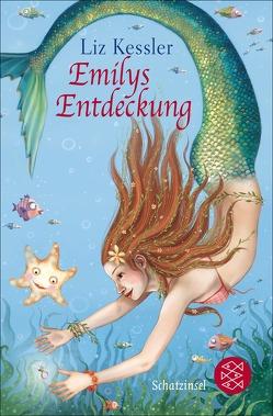 Emilys Entdeckung von Kessler,  Liz, Riekert,  Eva, Schoeffmann-Davidov,  Eva
