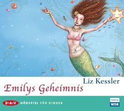 Emilys Geheimnis von Ax,  Burkhard, Goy,  Sebastian, Kessler,  Liz, Mendroch,  Horst, Vogt,  Céline