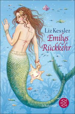 Emilys Rückkehr von Kessler,  Liz, Riekert,  Eva, Schoeffmann-Davidov,  Eva