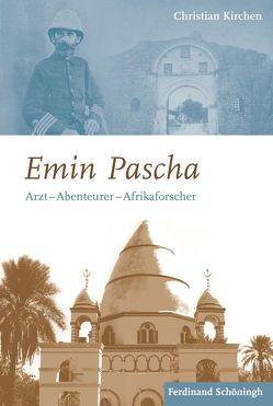 Emin Pascha von Kirchen,  Christian